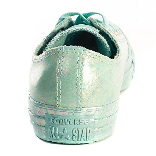 Bleu All Ox Star Clair Sneaker Damen Taylor Femme Converse Chuck Chaussures FqRBw7zx