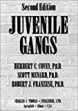Juvenile Gangs, Covey, Herbert C. and Menard, Scott, 0398057982