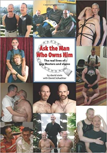 Gay master slave relationships