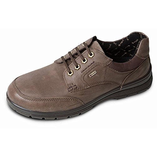 Taupe Mens Waterproof Terrain Shoes Lace 21 Padders Up 970 PqvwfWn7