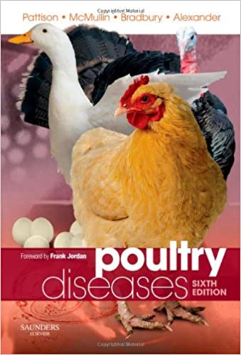 Diseases Of Poultry 13th Edition Pdf