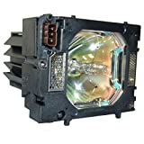 SpArc Platinum Eiki LC-X85 Projector Replacement Lamp with Housing