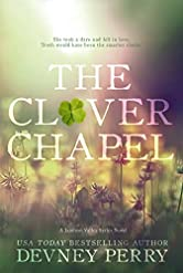 The Clover Chapel (Jamison Valley Book 2)