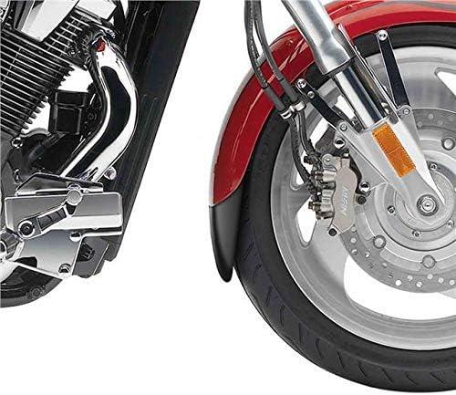 Honda VTX1800 VTX 1800 C /& F tutti gli anni Piramide Parafango anteriore Estensione Parafango Parafango Parafango Estensione 51210