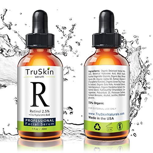 Buy the best hyaluronic acid serum for skin