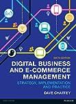 Digital Business and E-Commerce Manag...