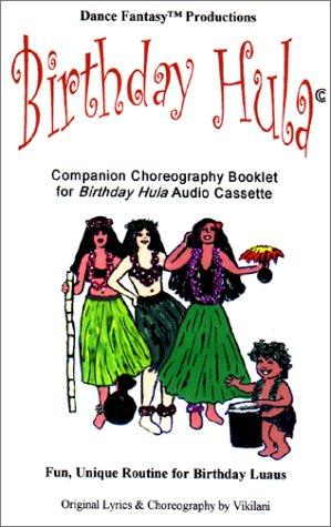 """Birthday Hula"" Choreography"