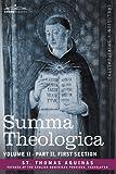 Summa Theologica, Aquinas, Thomas, 1602065551