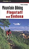 Mountain Biking Flagstaff and Sedona, Bruce Grubbs, 1560448016