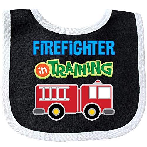 Kids Fireman Baby Bib Degrema ()