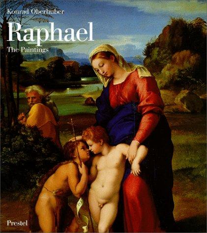 Raphael: The Paintings (Art & Design)