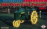 Mbi Cal John Deere Farm Tractors 2001 9780760308509