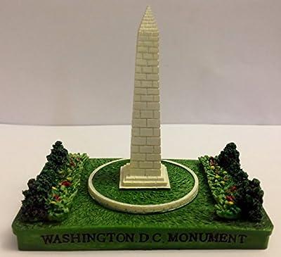 Washington Monument Poly Replica , Washington DC Souvenirs, Washington D.C. Gifts