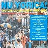 Nu Yorica Culture Clash in NYC: Experiments