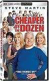 Cheaper by the Dozen [UMD for PSP] Image