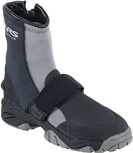 NRS ATB Wetshoe – Men s, Gray, 8, 30029.01.107