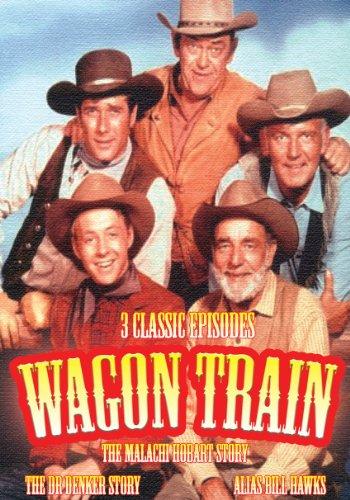 Ltd Wagon - Wagon Train   (UK PAL Region 0)