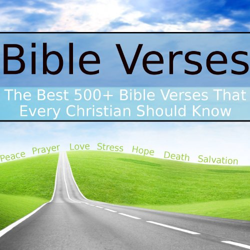 Bible Verses Every Christian Should ebook product image