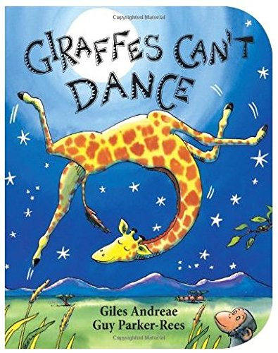 [GIRAFFES CAN'T DANCE] (Mechanic Costume Diy)