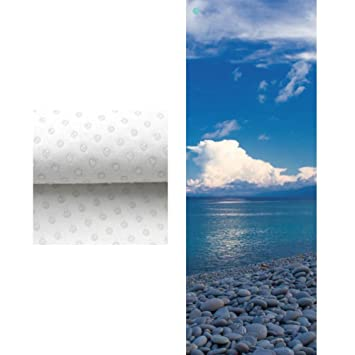 Amazon.com : ASDFGH Beginner Foldable Yoga Towel Yoga Towel ...