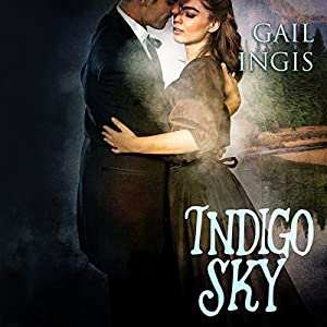 Indigo Sky Audiobook