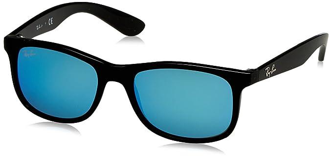 Ray-Ban 0Rj9062S 701355, Gafas de Sol Unisex-Niño, Matte on ...