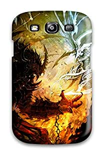 Leana Buky Zittlau's Shop 7576513K98864661 New The War Protective Galaxy S3 Classic Hardshell Case