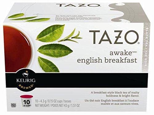 English Breakfast Tea Caffeine - 8