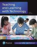 img - for Teaching and Learning with Technology, with REVEL -- Access Card Package (6th Edition) (What's New in Instructional Technology) book / textbook / text book