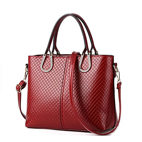 hydne-womens-fashionable-large-capacity-sling-tote-bags-top-handle-handbagwinered
