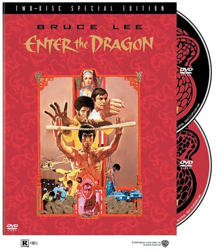 Enter the Dragon (Two-Disc Special Edition) (Best Bruce Lee Biography)