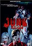 Junk cover.