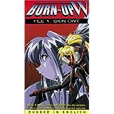 Burn Up W File 1: Skin Dive