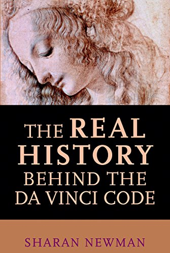 The Real History Behind the Da Vinci Code for sale  Delivered anywhere in USA