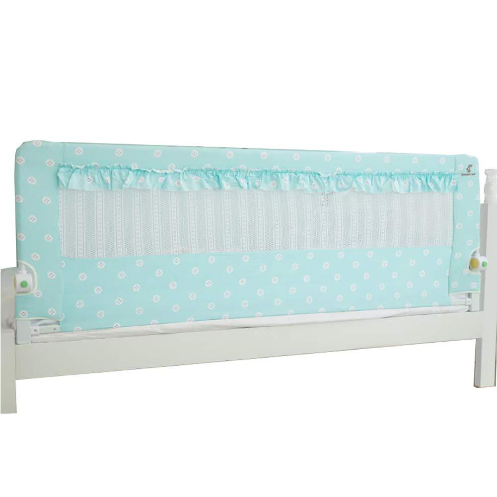 ベッドフェンス- 余分な長い幼児ベッドのレールガード、ベイビーセーフティベッドバーバッフルツインベッド、68センチメートル(1侧) (サイズ さいず : 200cm) 200cm  B07KPSTB3M
