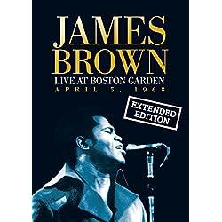 Live at the Boston Garden