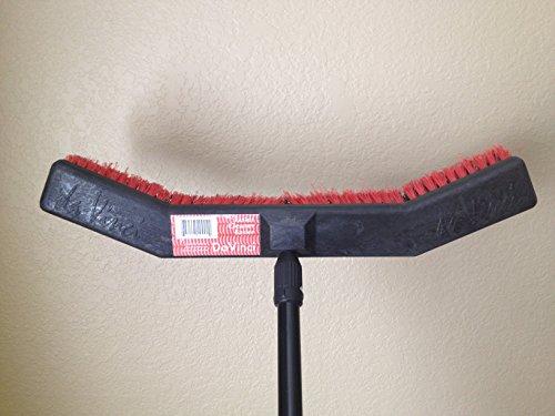 Da Vinci Angled Shop Broom (Da Vinci Broom compare prices)