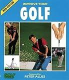 Improve Your Golf, Golf World Staff, 0002184532