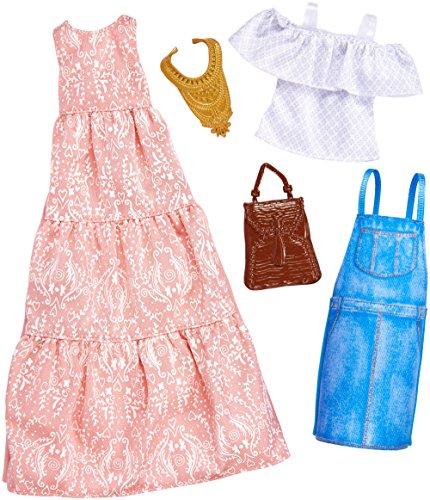 Barbie Fashions Festival 2-Pack
