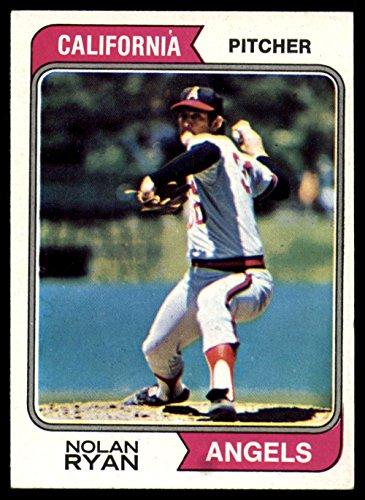 1974 Topps Baseball - 6