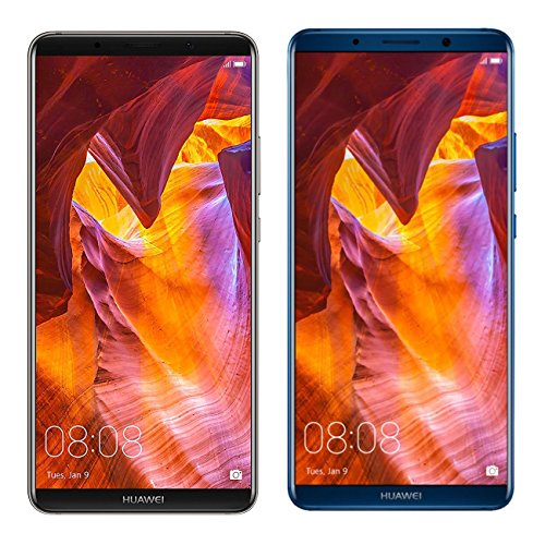 Huawei Mate 10 Pro Unlocked 6″ 6GB/128GB (US Warranty)