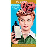 Best of I Love Lucy Coll Gift Set 1