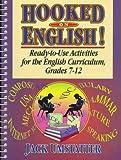 Hooked on English!, Jack Umstatter, 0876284217
