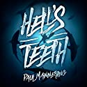 Hell's Teeth Audiobook by Paul Mannering Narrated by Doug Greene