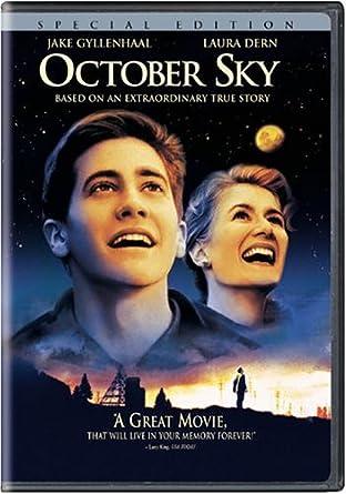 October Sky (十月的天空)