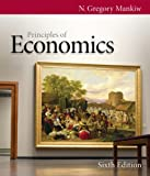 Bundle: Principles of Economics, 6th + Economics CourseMate with EBook Printed Access Card, Mankin and Mankiw, N. Gregory, 1111869723