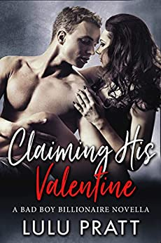 99¢ – Claiming His Valentine
