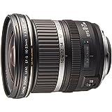 Canon EF-S 10-22mm f/3.5-4.5 USM SLR Lens for EOS Digital SLRs International Version (No warranty) ?