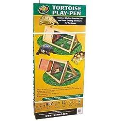 Zoo Med Tortoise Play Pen