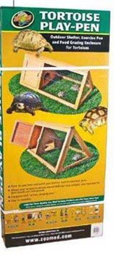 Zoo Med Tortoise Play Pen by Zoo Med